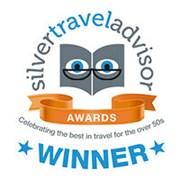 Winner   Silver Travel Awards - Best River Cruise Line 2016